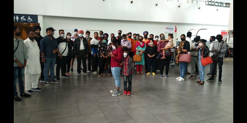 COVID-19: Indian medical students' ordeal at Kuala Lumpur airport