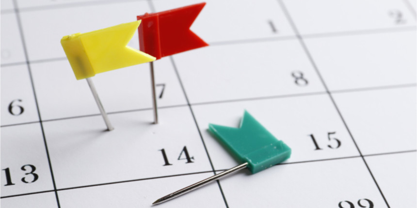 NMAT by GMAC 2020 Important Dates Announced