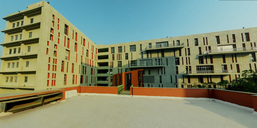 Navrachana University starts B.Tech Admissions 2020