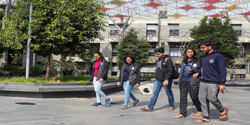 IIT Gandhinagar launches PG Diploma for graduating students