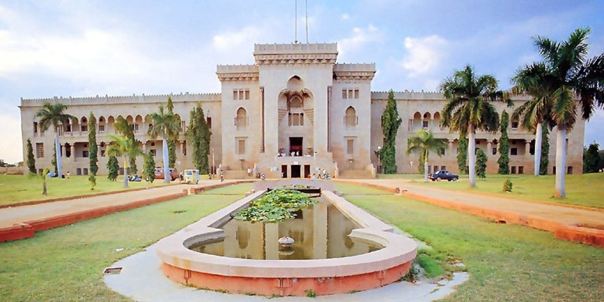 Osmania University plans to hold degree exams in second week of June