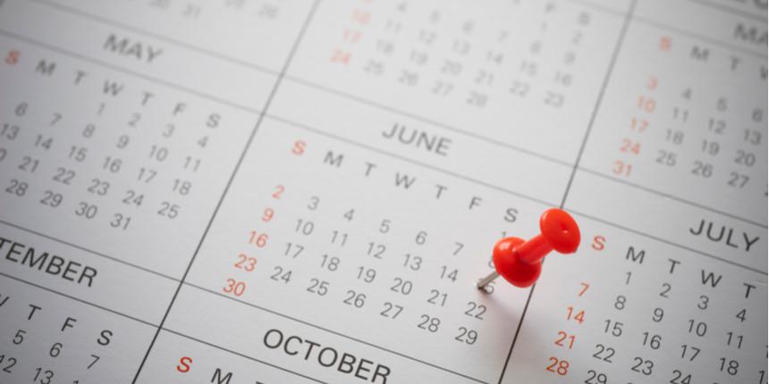 AP Polycet 2020 application last date extended till June 15