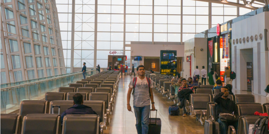 Coronavirus altered study abroad plans for 48 percent Indian students