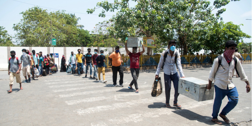 IIMA denies claims in the legal notice served by migrant workers