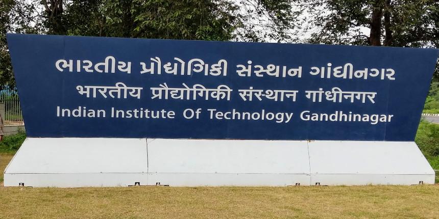IIT Gandhinagar to start online classes to complete semester
