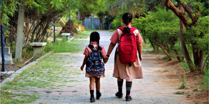 Telangana to promote all students in Classes 1 to 9 without exams