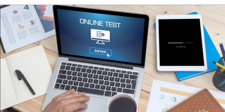 Lockdown 3 - NITIE shows way for conducting online exams