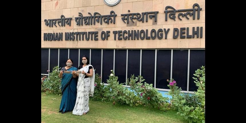 Reusable antimicrobial mask designed by IIT Delhi startup