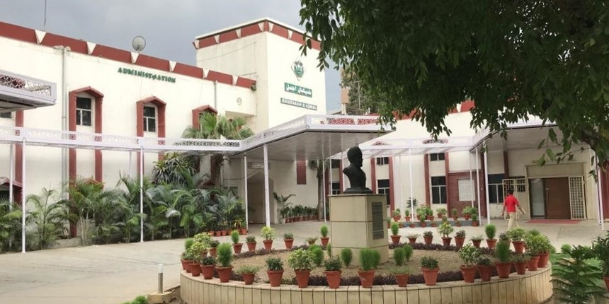 Exams only for final year, classes resume in August: Jamia
