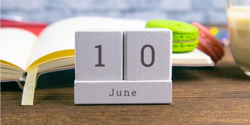 TS ECET 2020 application form last date extended till June 10