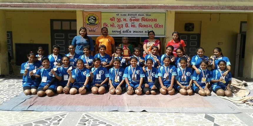 Sports to be a part of the curriculum in the NEP:  Kiren Rijiju