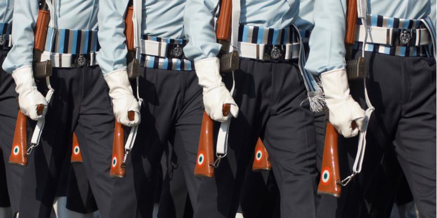 IAF Airmen Group X & Y Enrolment List Released: Check Details Here