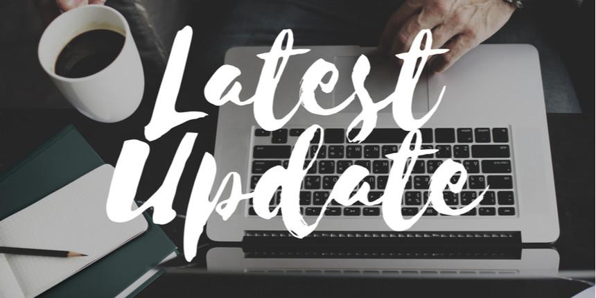 Latest Hospitality and Travel Entrance Exams 2020 Live Updates
