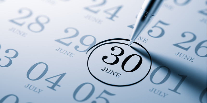Amity JEE 2020 application last date extended till June 30