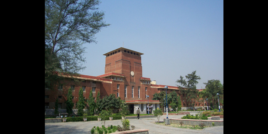 HC directs DU to provide assistance to visually impaired students