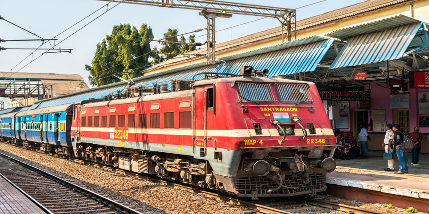 Indian Railway Concludes Mega Recruitment Drive of 64371 ALP and Technicians, Training to start soon