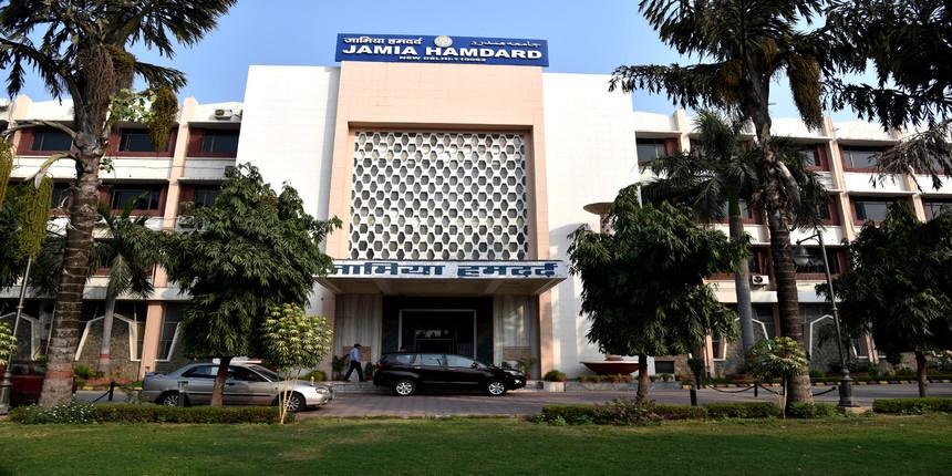 Jamia Hamdard begins registration process for academic session 2020-21