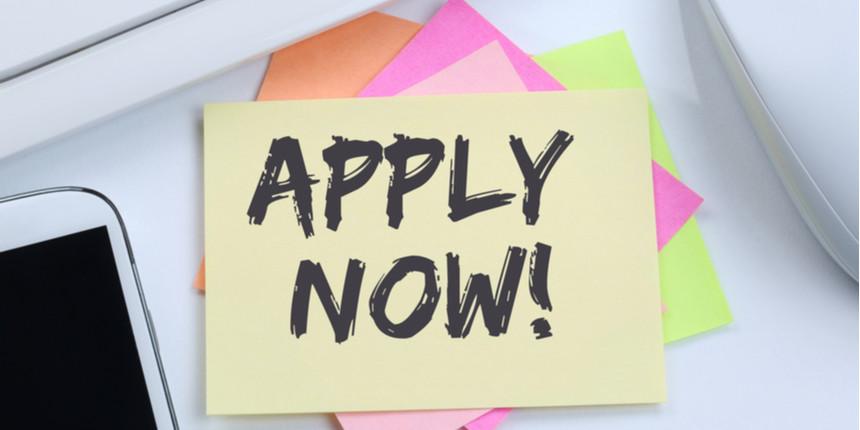DU DSJ 2020 application form released on June 20; apply now