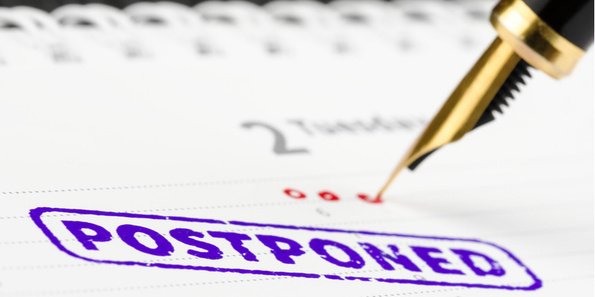 MAHA CET 2020 exams postponed for engg, law and hospitality: Maharashtra Education Minister