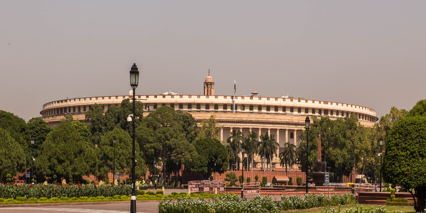 Parliament of India Recruitment 2020; Apply for 47 posts, Last date July 27