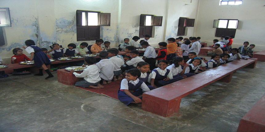 Free food kits for school kids registered under mid-day meals scheme: Kerala CM