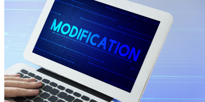 COIVID 19 Impact - IIT Bombay Revises  Admission Process for M.Des 2020-21