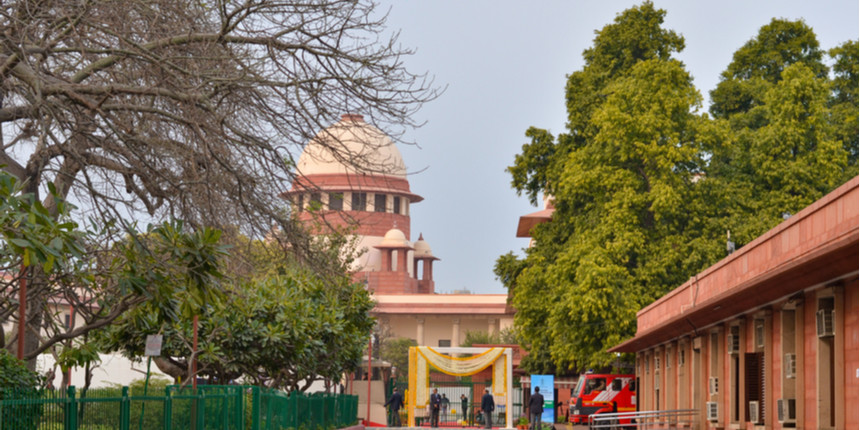 ICAI CA 2020: PIL Filed in SC seeking stay on opt-out facility and increase in exam centres