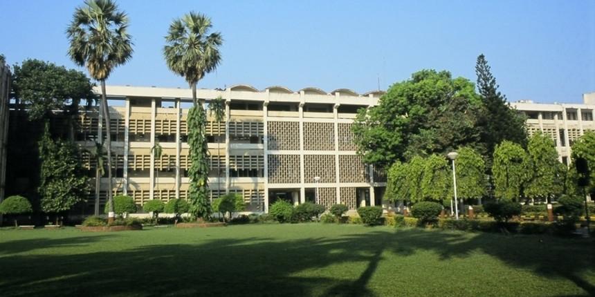 Photo of IIT Bombay
