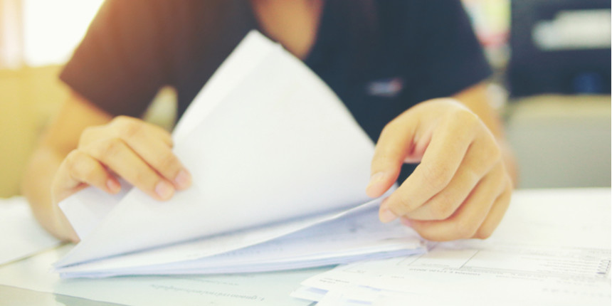 DU Admission 2020:Aspirants struggle to get disability certificates