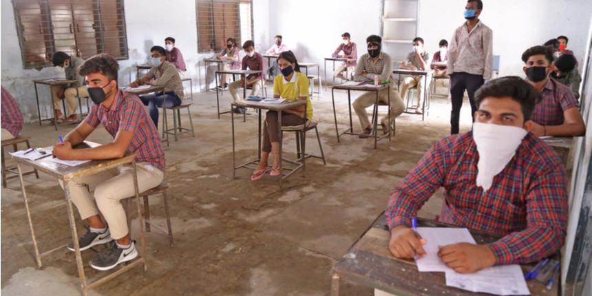 Class 10 students infected by virus, Minister allays fears