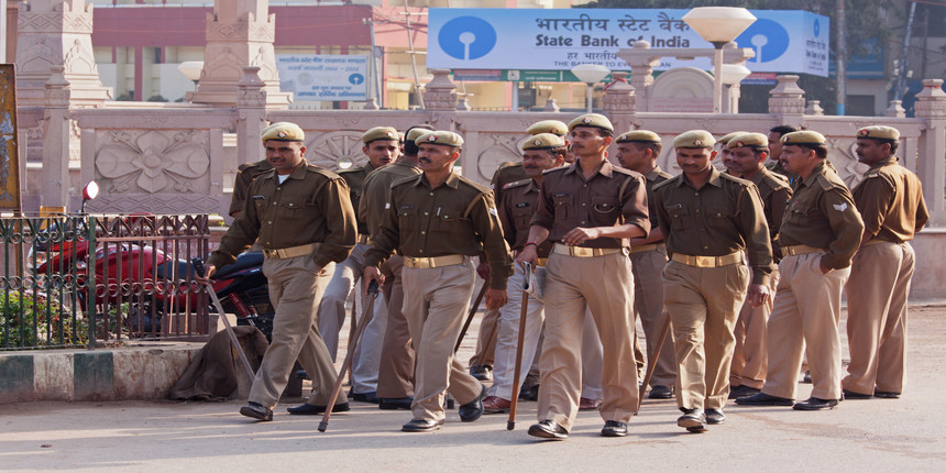 MP Police Constable Recruitment 2020 to be Out For 4269 Posts