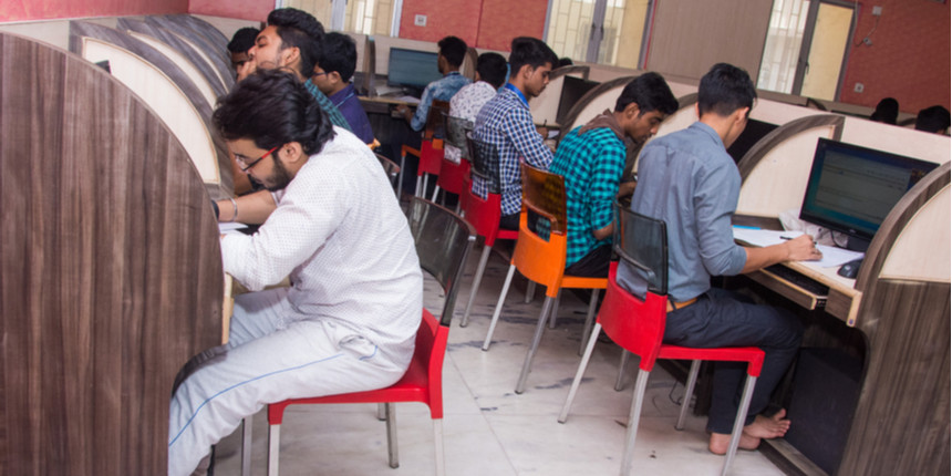 DU to conduct mock tests ahead of online exams