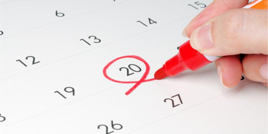 RPVT 2020 Application Form Extended till June 20; Apply Online at rajuvas.org