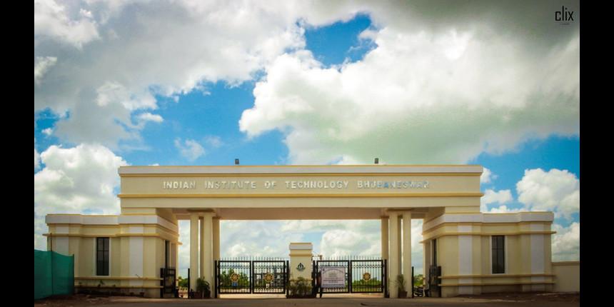 IIT-Bhubaneswar denies students' claims on online exams