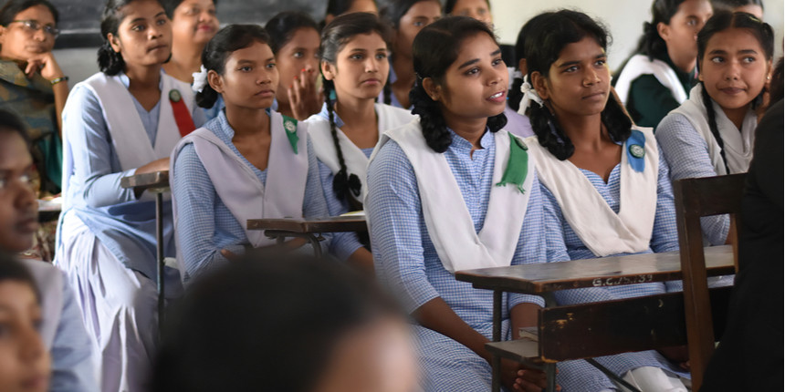 Telangana Class 10 exams cancelled; Students to be promoted based on internal assessment
