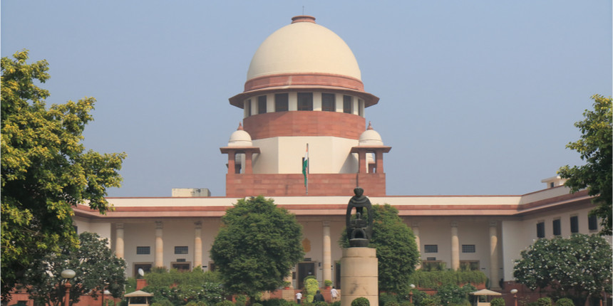 SC allows MCI appeal to extend medical admission deadlines