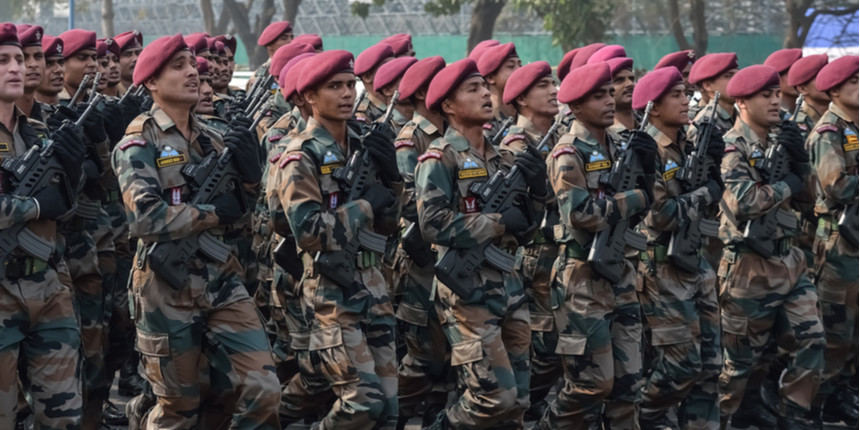 ITBP Constable Recruitment 2020- Apply for 51 Posts