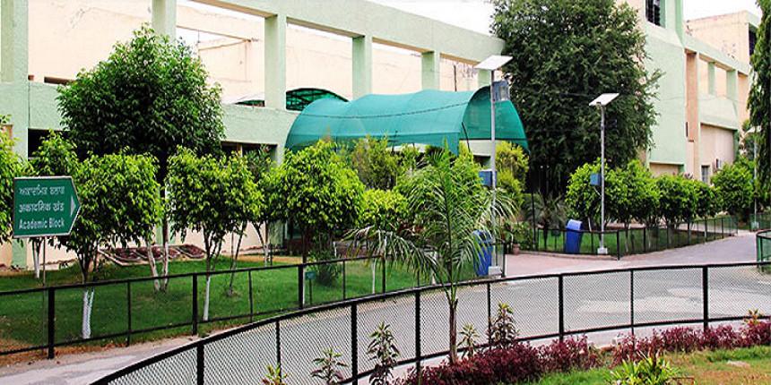Hacker attacks Central University of Punjab's exam question bank