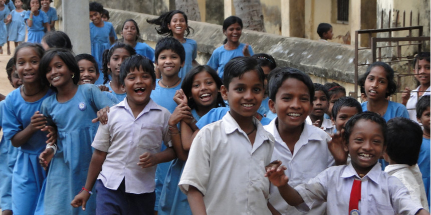 Gender and wealth-driven disparity affect Indian children's education