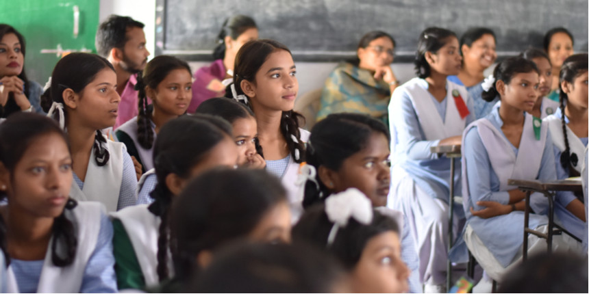 UP Board to reduce its syllabus for the academic year 2020-21: Reports