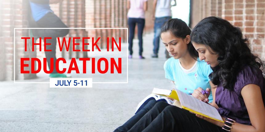 The Week In Education: UGC guidelines, CBSE syllabus change, visa row