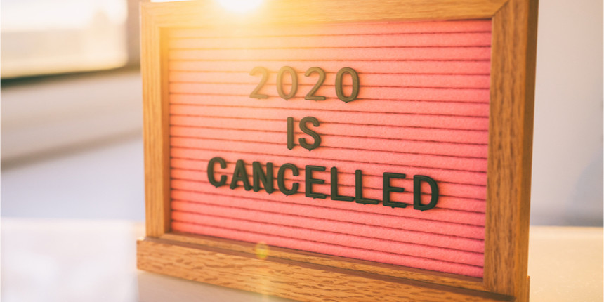 SRMJEEE 2020 cancelled for B.Tech; Admissions on basis of class 12
