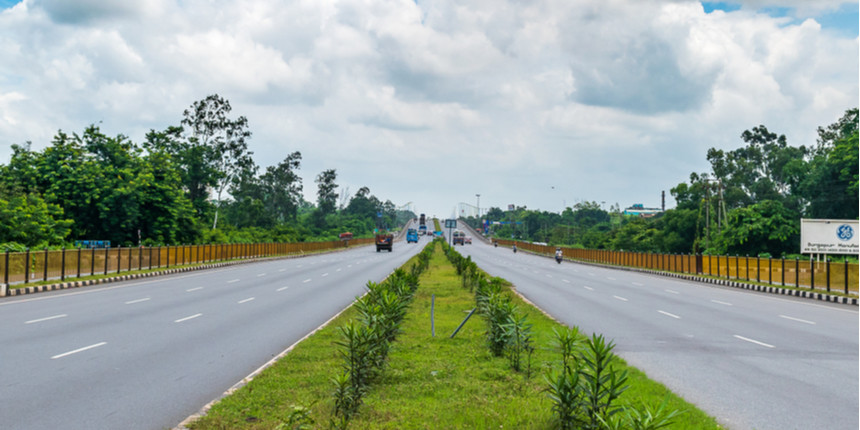 NHAI to collaborate with IITs, other institutes for improving highway infra