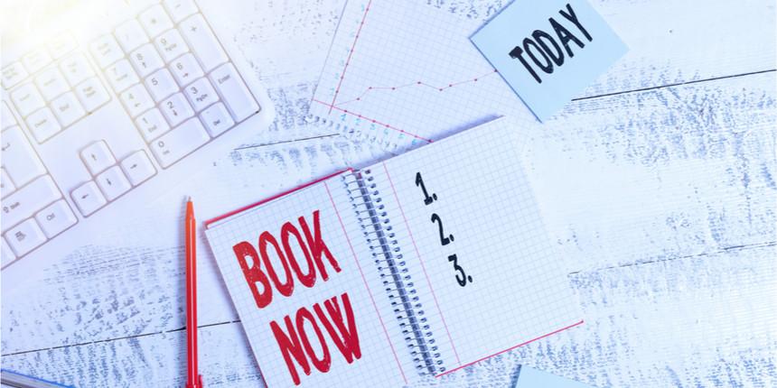 SET 2020 exam -  Slot Booking Commences