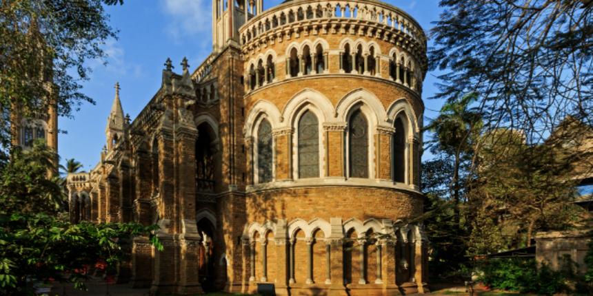 Mumbai University admission form 2020 released; apply @mum.digitaluniversity.ac