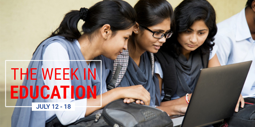 The Week In Education: CBSE results, UGC guidelines and JEE Advanced