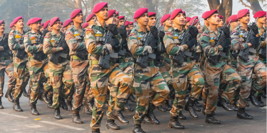Indian Army Recruitment 2020- Apply for Soldier Posts