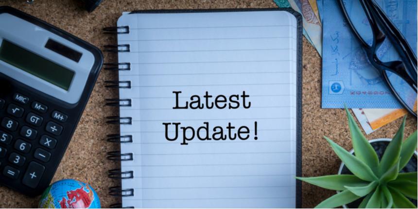 ICAI Exam 2020 Live Updates: Check CA exam details here