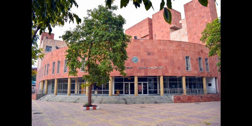 COVID-19: Jamia Millia expands e-book collection during lockdown