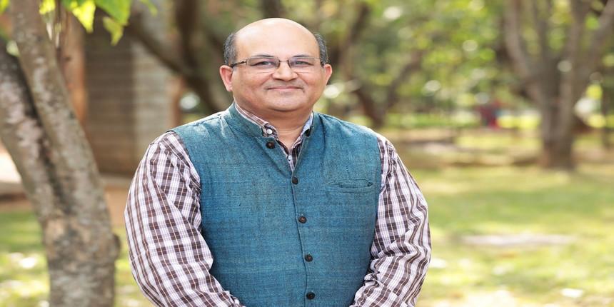 Rishikesha T Krishnan takes charge as Director of IIM-Bangalore